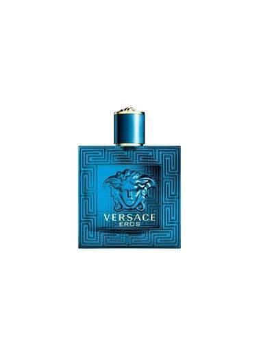 Versace  Eros Edt 100Ml Erkek Parfüm Renksiz